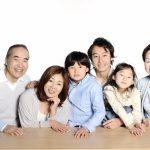 家族の英語