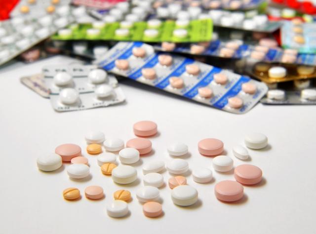 薬に関する英語フレーズ