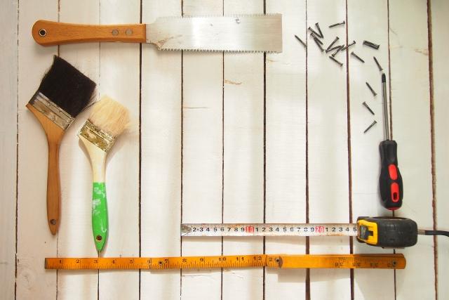 工具の英語