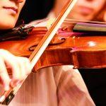 楽器の種類を表す英語の一覧