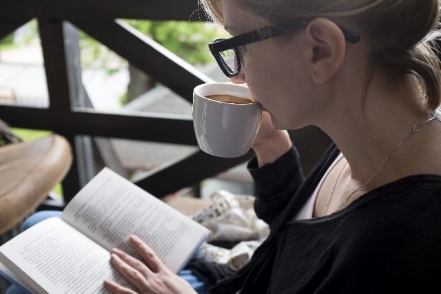 読書に関する英語フレーズ