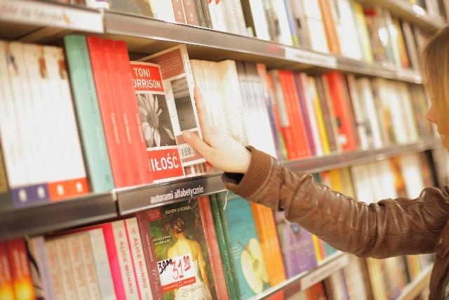本の種類を表す英語一覧